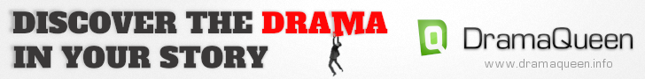 DramaQueen - Discover the drama in your Story