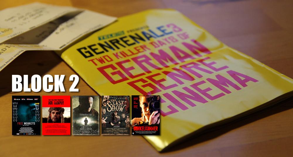Gnerenale3 - Block 2 - 11.02. 13:30 Uhr