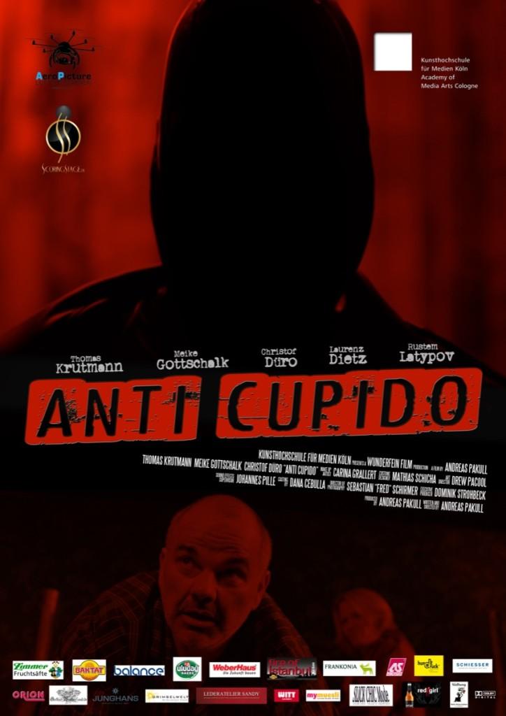 Anti Cupido Filmplakat