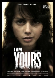I_am_Yours_Plakat