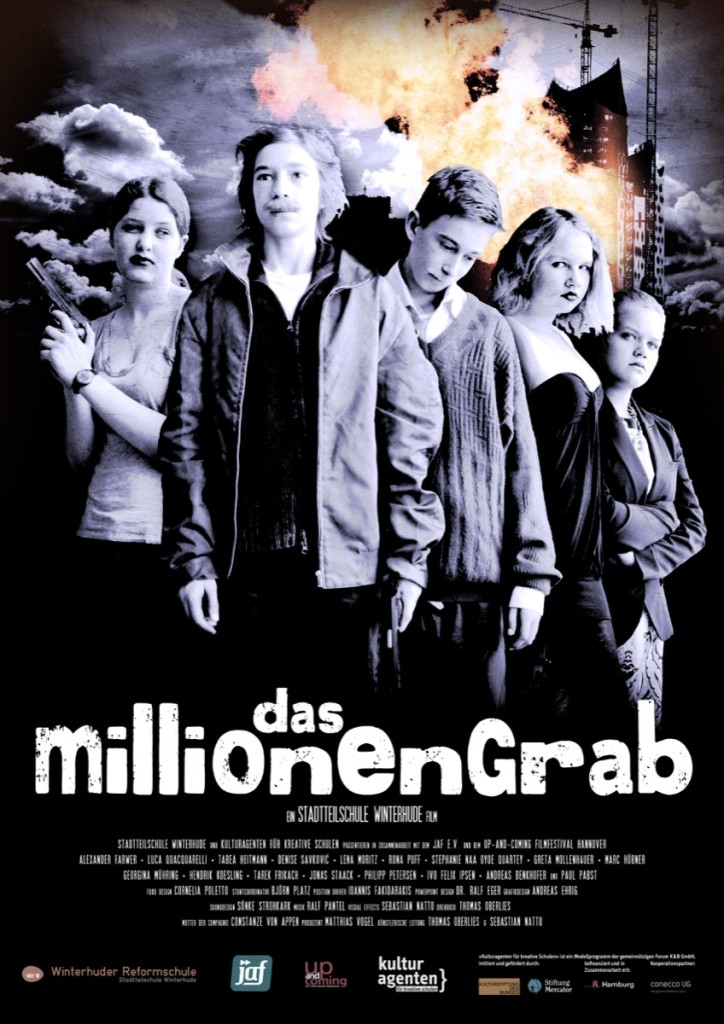 g3_Millionengrab_Filmplakat