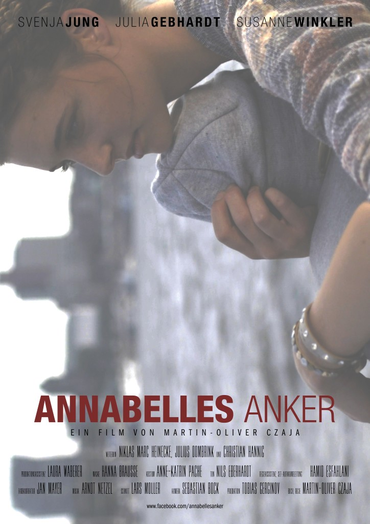 Anker_Poster